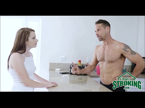 image Teen sucks step dad hd debbie humped in