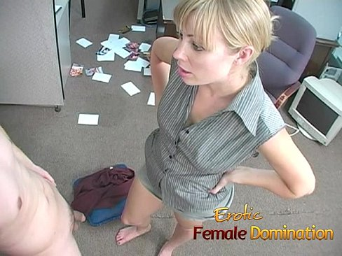 Hot ass toying fucking in domination