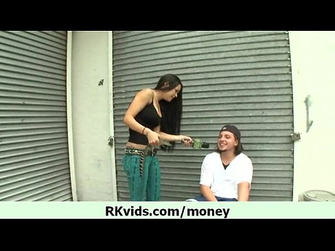 Getting payed for sex 17