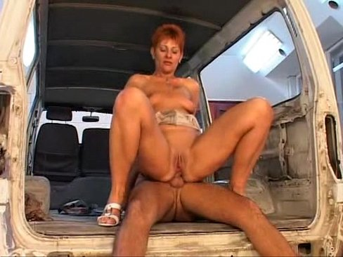 mature anal fucked