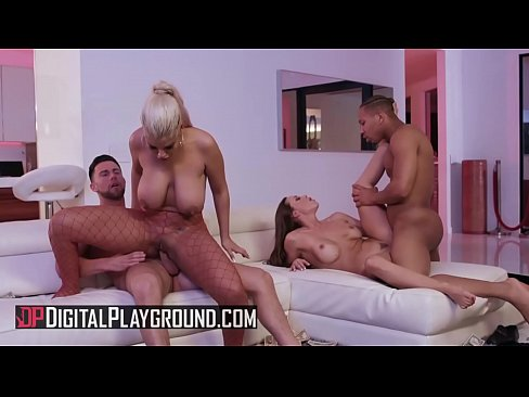 Episode 6 - Digital Playground