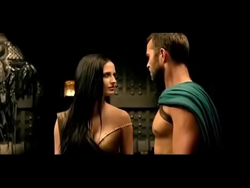 300 Rise Empire Sex Scene