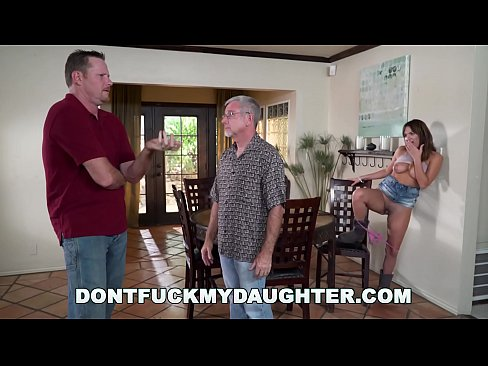 cover video Don T Fuck My D aughter   Charlotte Cross Gets otte Cross Gets Plumber To Clean Her Pipes