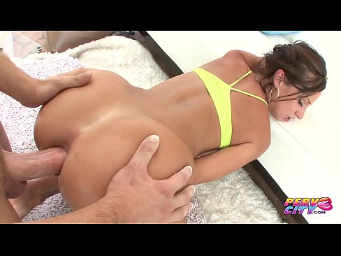 Asian Anal Mike Adriano