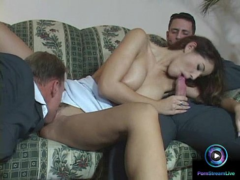 Fucking The Cum Out Hubby