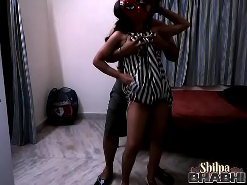 Shilpa Bhabhi Dancing Naked With Her Husband On Indian Song