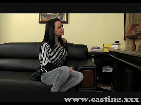 Homemade mature casting movies