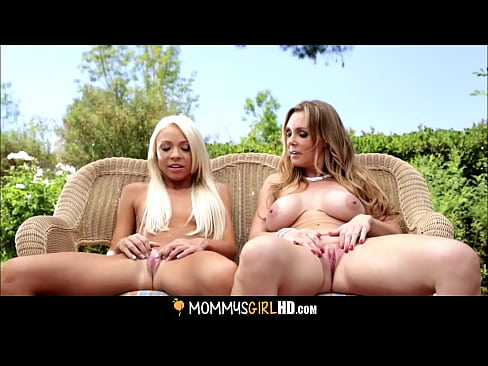 Very mom teaches daughter bto fuck clip that big