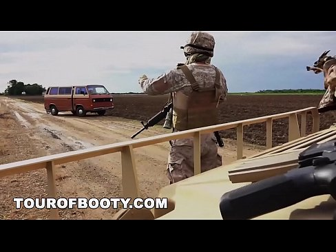 cover video Tour Of Booty    American Soldiers Trade Goat  ers Trade Goat For Some Sweet Arab Pussy
