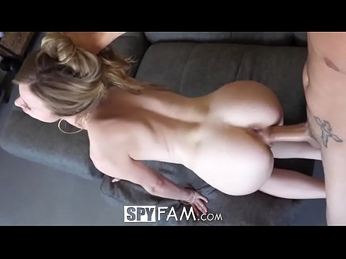 Melissa Moore Step Brother