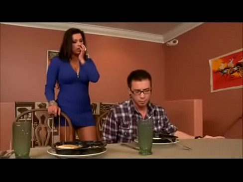 Real Mom and Son Fucking