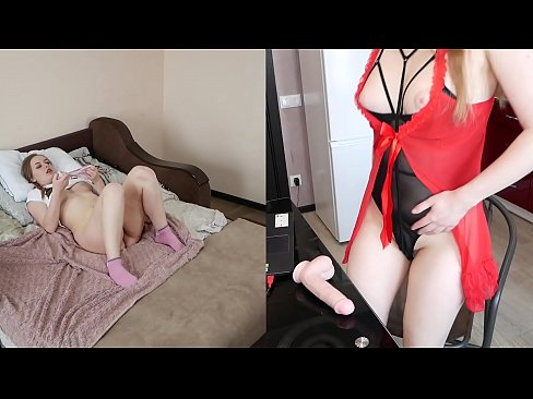 Perv Russian Mom placed a hidden camera in daughter room to see her masturbating and cum with her - XNXX.COM