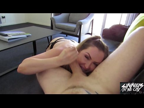 blackmailing dads mistress to fuck