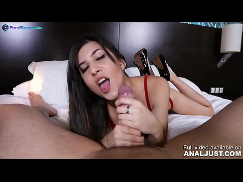 Only3x (Just Anal) brings you - Just Anal presents - Seductive Anya Krey gets her asshole fucked deep
