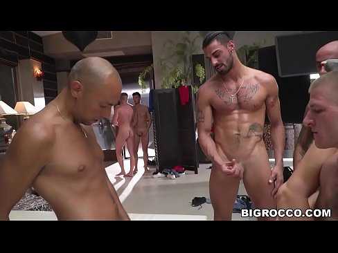 Groupsex with hot european sluts