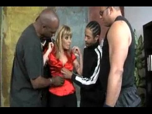 Question express adrianna nicole gangbang