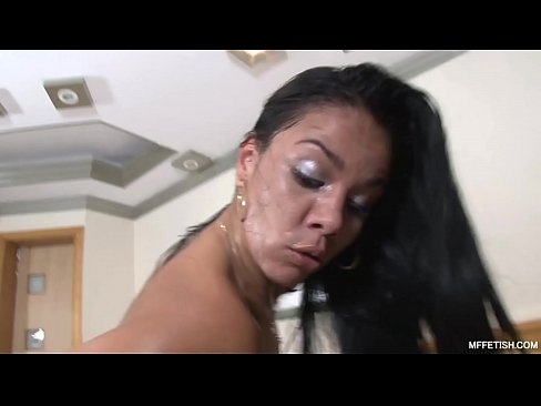 Cruel Face Fucking With Nanda Rios – Cold-Blooded Brazilian Domina