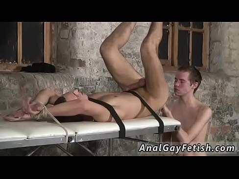 Anal First Time Casting
