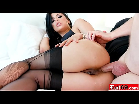 Have First time anal latina comfort!