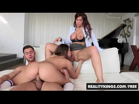 RealityKings – Moms Bang Teens – (Cassidy Klein, Seth Gamble, Syren Demer) – Sultry Syren