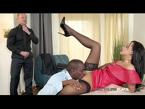 Clip sex PrivateBlack - Hot Daphne Klyde Butt Fucked By BBC & Husband