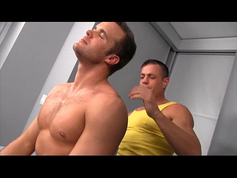 GayRoom Suck Fuck And Repeat With Hot Oil Rub Down