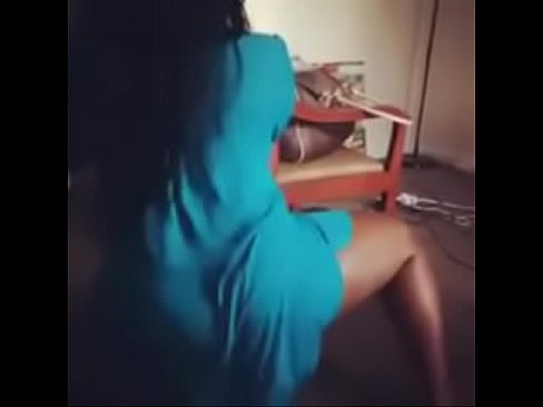 Big Booty Lightskin Ebony