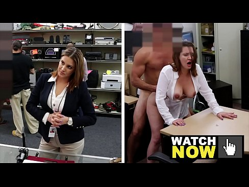 Money talks fancy pants big tits girl Xxx Pawn Business Lady Loves Her Husband But She Also Needs Cash Mothersleep