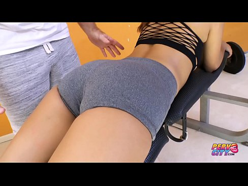 cover video pervcity tee n gianna dior fucks her much older trainer