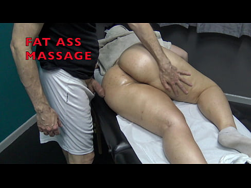 Big Booty Sensual Massage in Hidden Cam Spanking Fingering & Cumming