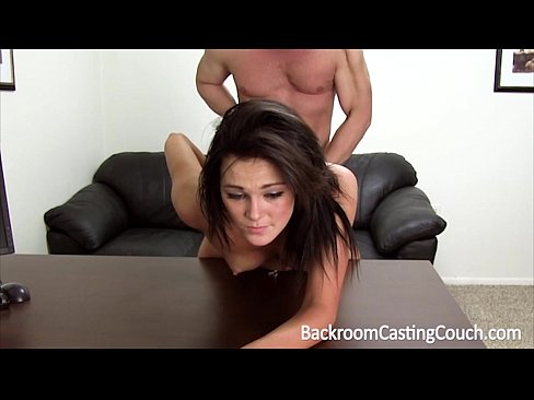 Petite Amateur Ass Fucked For Modeling Job
