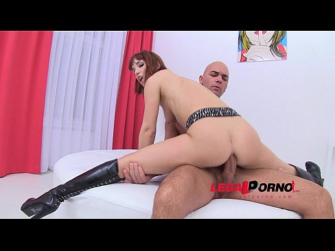 tina hot maximum anal stretching 9on1 gangbang (8 it all)  sz678