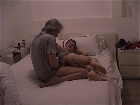 young gay escort breeds a daddy