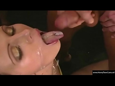 Party hardcore girl id blonde