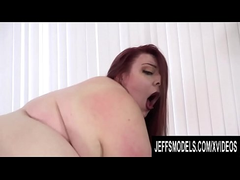 Clip sex Redheaded Enormous Babe Miss Ladycakes Rides Her Mans Stiff Rod