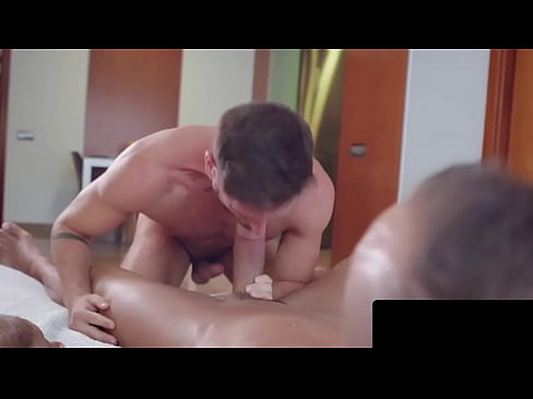 Clip sex Alpha male with big cock fucks gay wife bitch