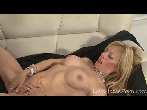 Already titted fucked hard big blonde gets milf Very valuable