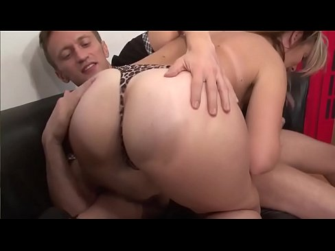 Casting Stunning french babe hard banged fisted and sodomized with cum to mouth