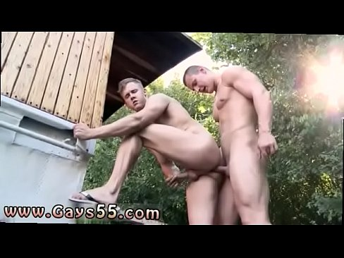 Naked girls with a toaster up her butt