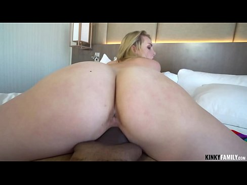 Kinky Family – Fucking Stripper Stepsis Natalie Knight