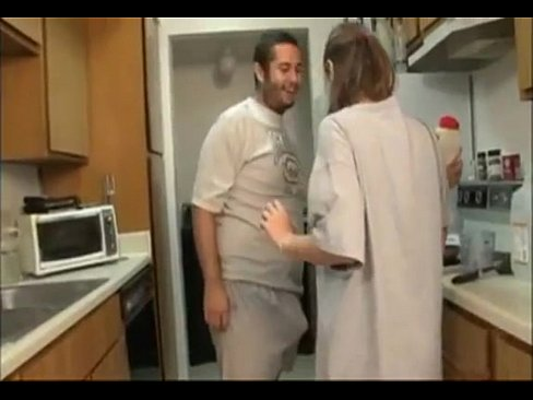 ZGV Brother And Sister Blowjob In The Kitchen 08 M - XVIDEOS.COM