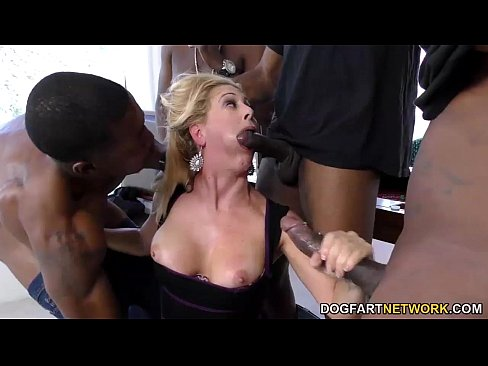cover video cherie devil le gets gangbanged by big black cocks