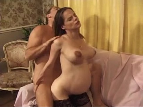 Hot older euro cougar in heels gets a big one 4