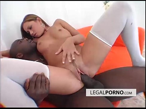 Sweet Interracial Coed Sex
