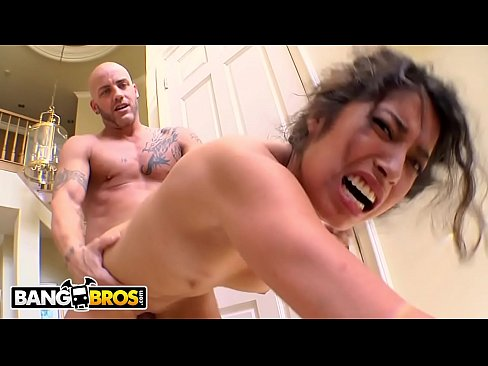 BANGBROS – Mexican Teen Lyla Love Takes Dick Like A Champ On Latina Rampage
