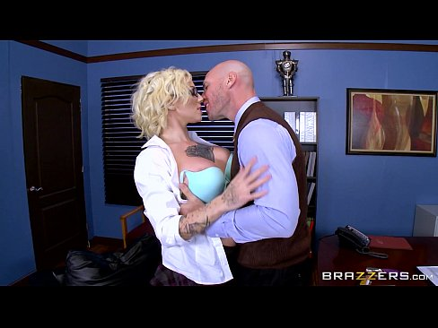 Brazzers – Harlow Harrison – Big Tits At School