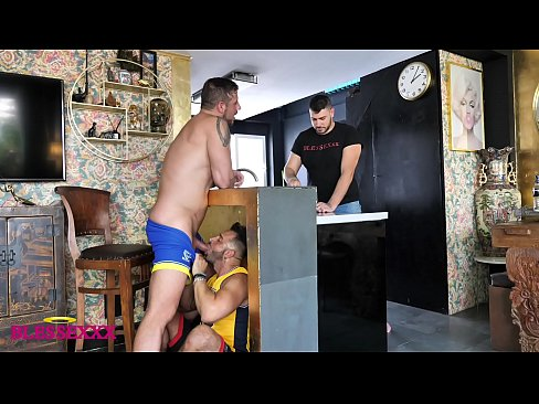Clip sex The Play - Magic Javi & Martin Mazza & David Cork