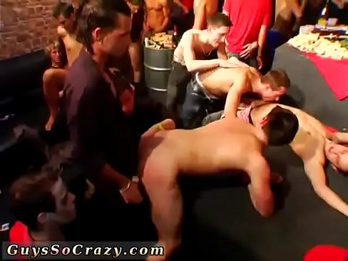 Gay sex seattle