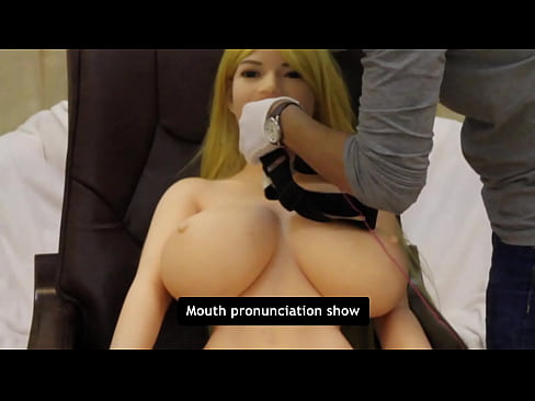 Intelligent Sex Doll Orgasm Moaning System