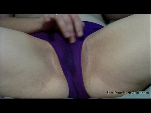 Orgasm Clip Vaginal Wet